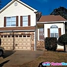 Spacious Private Home with Fenced Back Yard!!! - College Park, GA 30349