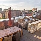 This corner 1BR/1BA features a spacious floor plan - New York, NY 10002