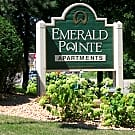 Emerald Pointe Apartments - New Hope, MN 55427