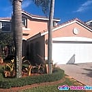 Beautiful Silver Shores 3/2.5 Pool Home... - Miramar, FL 33027