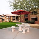 Agave Court Apartment Homes - Phoenix, Arizona 85034