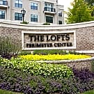 The Lofts Perimeter Center - Dunwoody, GA 30346