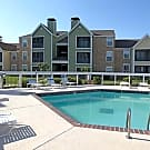 Post Oak Apartments - Norman, Oklahoma 73072