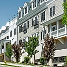 Metro Point Apartments - Milford, CT 06460