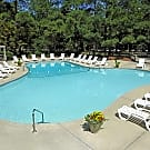 Lake in The Pines Apartments - Fayetteville, NC 28311