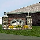 Somerset Place Apartments - Seymour, Indiana 47274