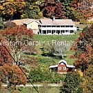 3035 Charley's Creek Road - Tuckasegee, NC 28783