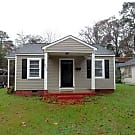 212 Sedberry St-Charming cottage in Haymount - Fayetteville, NC 28305