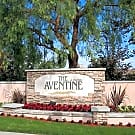 The Aventine - Aliso Viejo, CA 92656
