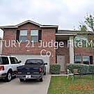 Great 2-Story 3/2.5/2 Nestled on Cul-de-sac in Har - Fort Worth, TX 76247