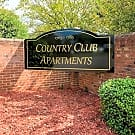 Country Club Apartments - Rock Hill, SC 29730