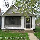 3 br, 1 bath House - 1434 SAMOA ST - Indianapolis, IN 46201