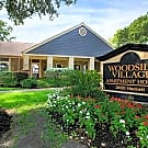 Woodside Village - Houston, TX 77008
