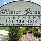 Madison Gardens - Suitland, Maryland 20746