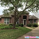 NEWLY LISTED! 4 Bedroom in Cul-De-Sac - Pearland, TX 77584