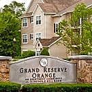 Grand Reserve Orange - Orange, CT 06477