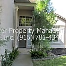 Beautiful 2 Story-4 Bdrm w/Game Room, Bed/Bath Do - Roseville, CA 95747