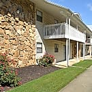 Carriage Hill Apartments - Knoxville, Tennessee 37912