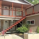 Luxuriously remodeled upstairs apartment in 4-plex - Santa Rosa, CA 95401