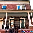 3/1 Baltimore Row House in Better Waverly GREAT... - Baltimore, MD 21218