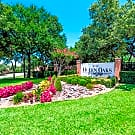 Hulen Oaks - Fort Worth, Texas 76132