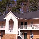 Summer Green Apartments - Greenville, NC 27834