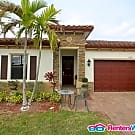 Fabulous Home - First and Security Only! - Homestead, FL 33033