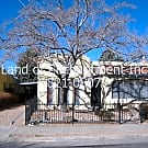 2Br, 1Ba, house, basement, appliances, hardwood fl - Albuquerque, NM 87102