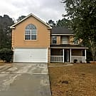 This 3 bedroom, 2 bath home has 1926 square feet o - Pooler, GA 31322