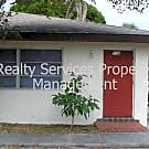 2 bed / 1 bath Other / see remarks rental - Fort Myers, FL 33916