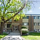 University Park Apartments - Fargo, ND 58102