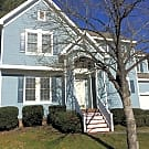 This 3 bedroom 2.5 Bath home has 1662 square feet - Raleigh, NC 27610