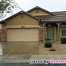 Beautiful 3BD/2BA Home In Estrella Mountain Ranch - Goodyear, AZ 85338