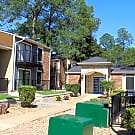 Spanish Willows Apartments - Little Rock, AR 72209