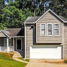 5211 Scarbrough Lane - Stone Mountain, GA 30088