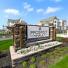 Prospect Hall Apartments and Lofts - Frederick, Maryland 21703