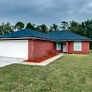 87057 Chesapeake Ave - Yulee, FL 32097