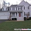 Stunning Home in Beautiful Neighborhood - Midlothian, VA 23114
