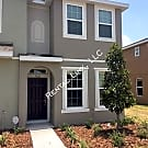 Brand New Riverview Townhouse For Rent - Riverview, FL 33578