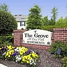 The Grove At Cary Park - Cary, NC 27519