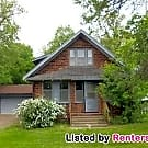 Classic home with tons of updates! - Amery, WI 54001