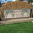 Superstition Villas - Mesa, AZ 85204
