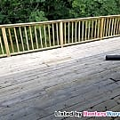 Enjoy fall cookouts on this LARGE Deck! - Gallatin, TN 37066
