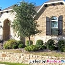 Cozy home in Castle Hills ready for move in! - Lewisville, TX 75056