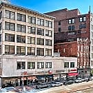 WT Grant Lofts - Cleveland, OH 44114