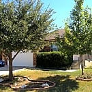 Curb Appeal Galore! - San Antonio, TX 78244