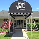 Coach House Apartments - Southfield, Michigan 48075