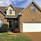 We expect to make this property available for show - Mount Juliet, TN 37122