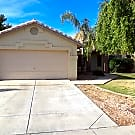 We expect to make this property available for show - Gilbert, AZ 85234