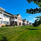 Honey Creek Apartments - East Troy, WI 53120